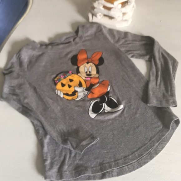 Disney Other - Disney Girls Minnie Mouse Halloween 🎃 Size 6